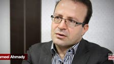 Iran jails British-Iranian researcher for 9 years for 'subversive' research work