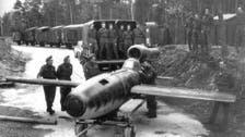 هكذا استخدم الألمان طائرات انتحارية بالحرب العالمية