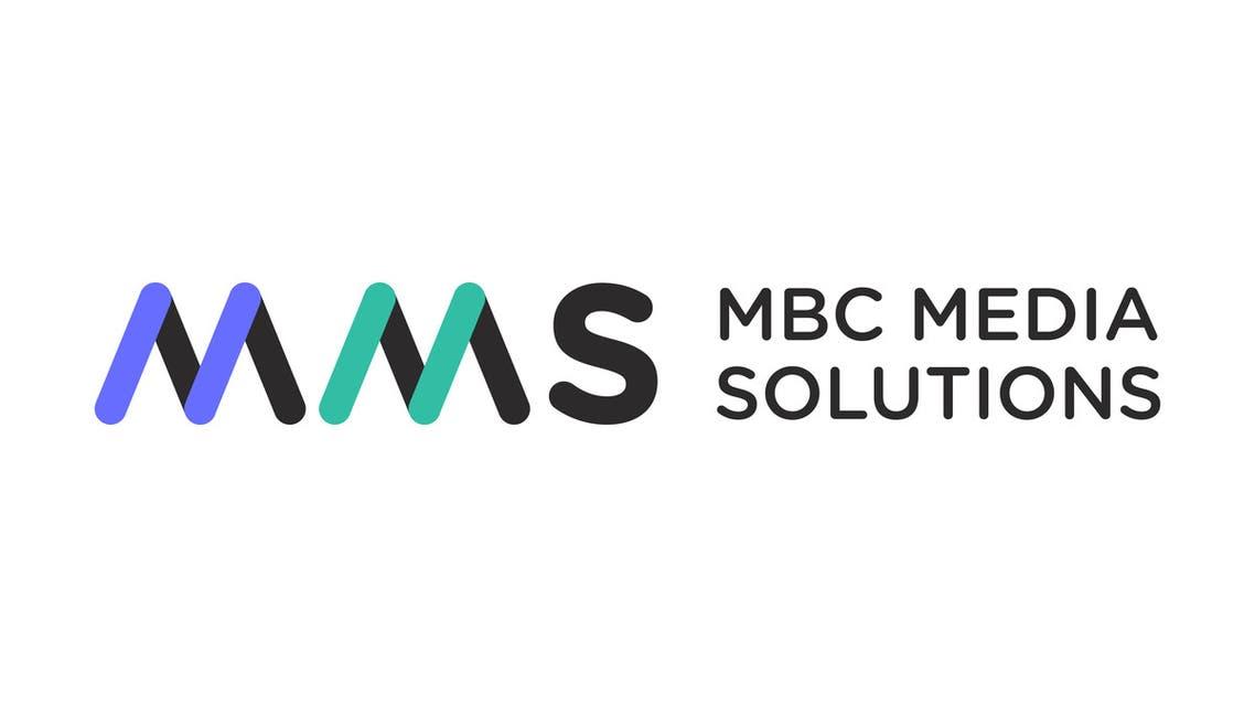 MBC MEDIA SOLUTIONS - MMS (LOGO)