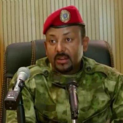 رئيس الوزراء الإثيوبي يقوم بزيارة مفاجئة لإقليم تيغراي