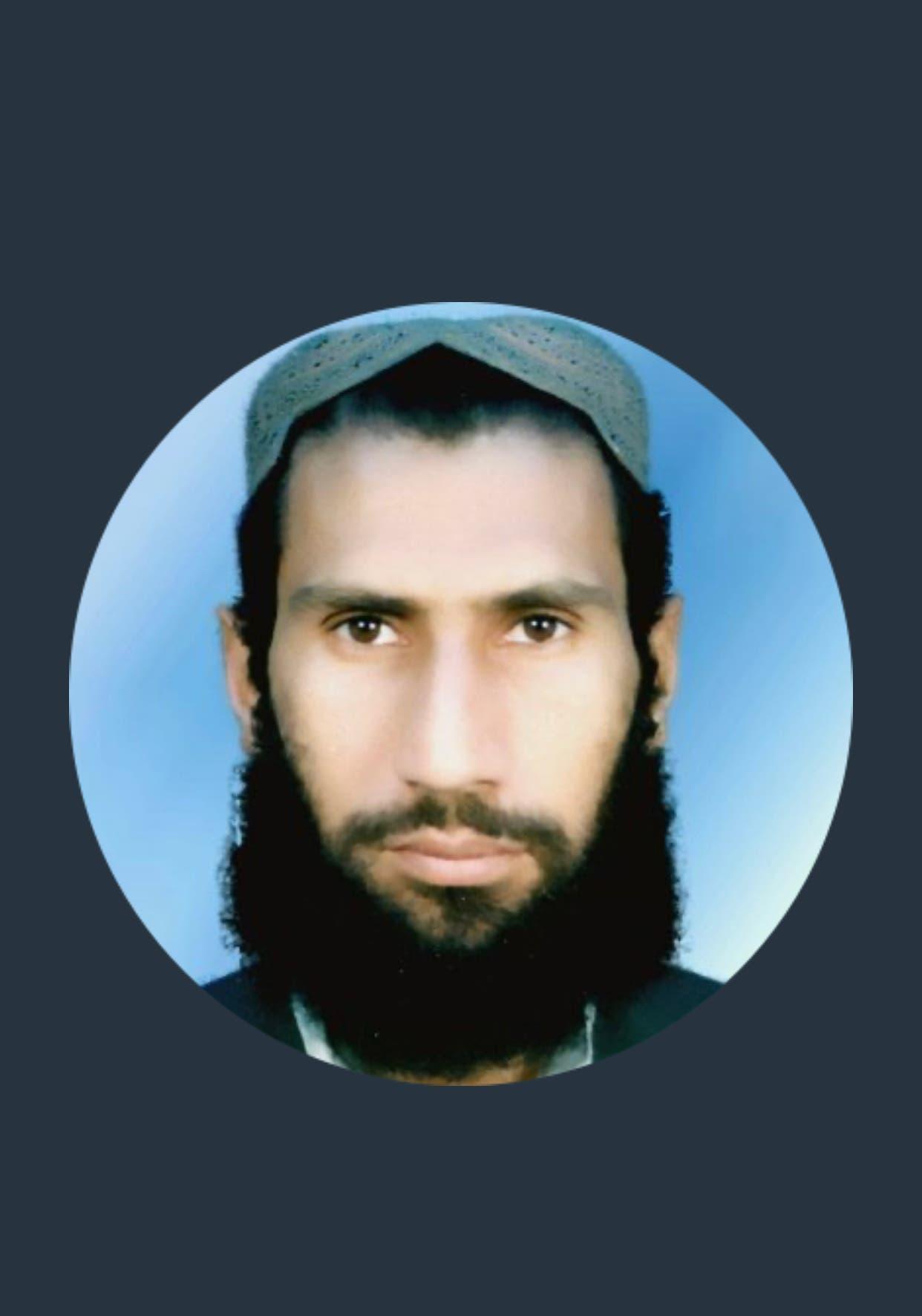 سعد الله البلوشي مدير تحرير مجلة الصمود