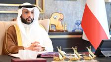 الكويت.. انتخاب مرزوق الغانم رئيساً لمجلس الأمة