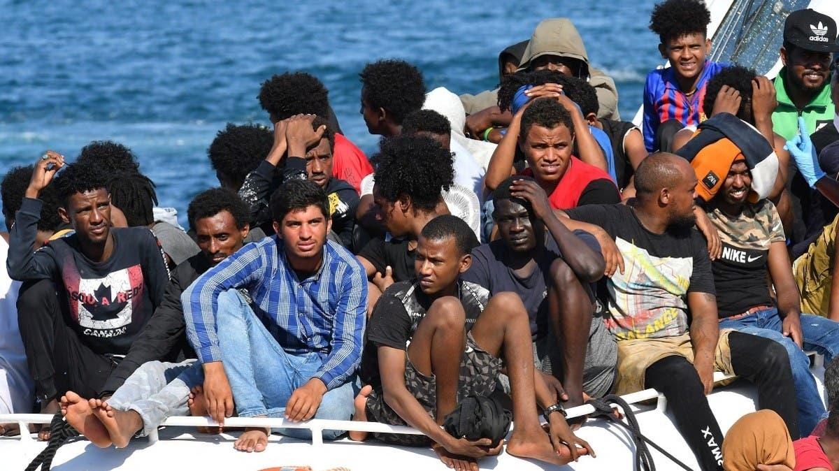 Four pregnant women among 20 migrants dead in Tunisia sinking thumbnail