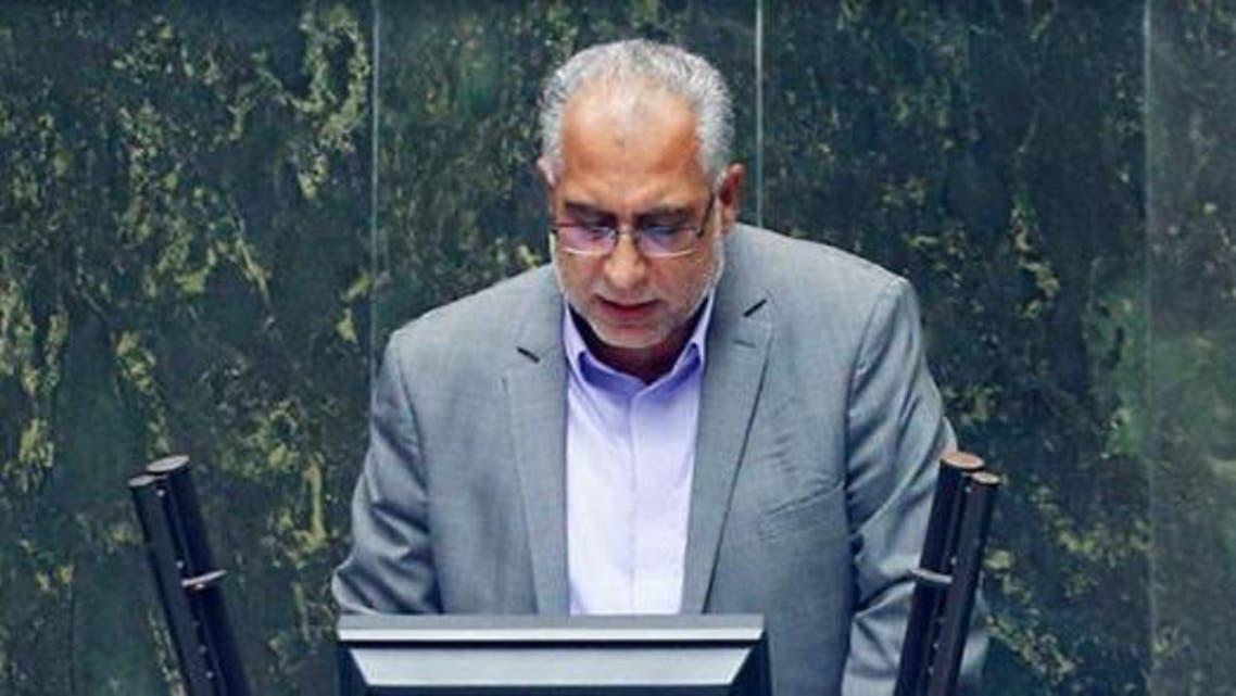 نماینده بلوچستان در مجلس ایران