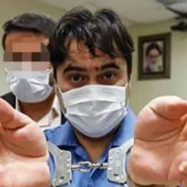 رسالة دم.. حكاية صحافي أقلق نظام إيران فأعدمه!