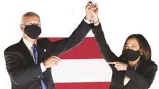المجمع الانتخابي يصادق رسمياً على بايدن رئيساً للولايات المتحدة