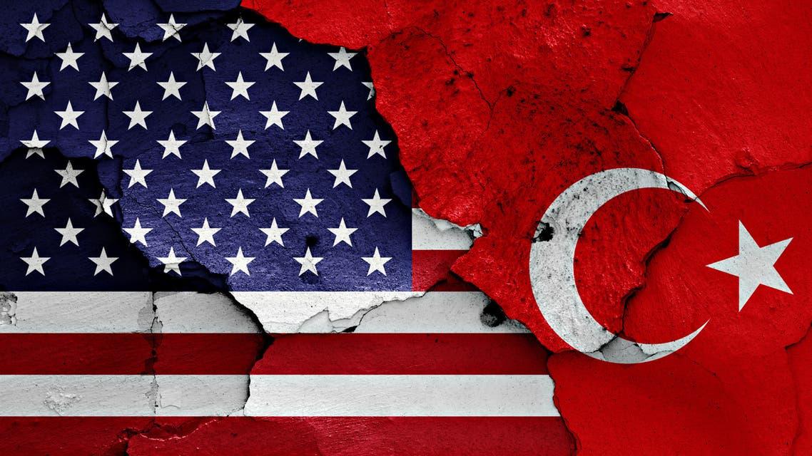 تركيا أميركا