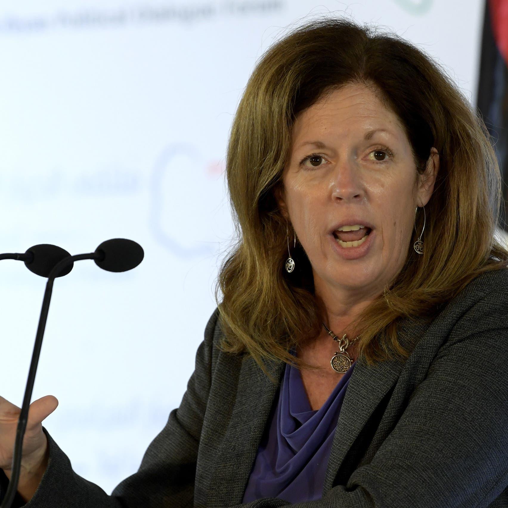 الأمم المتحدة: على الليبيين تجاوز خلافاتهم لإيجاد حل للأزمة