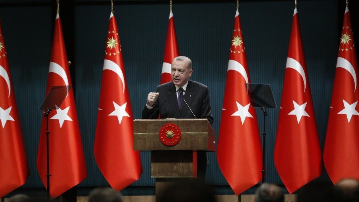 أردوغان لأوروبا:نريد فتح صفحة جديدة معكم