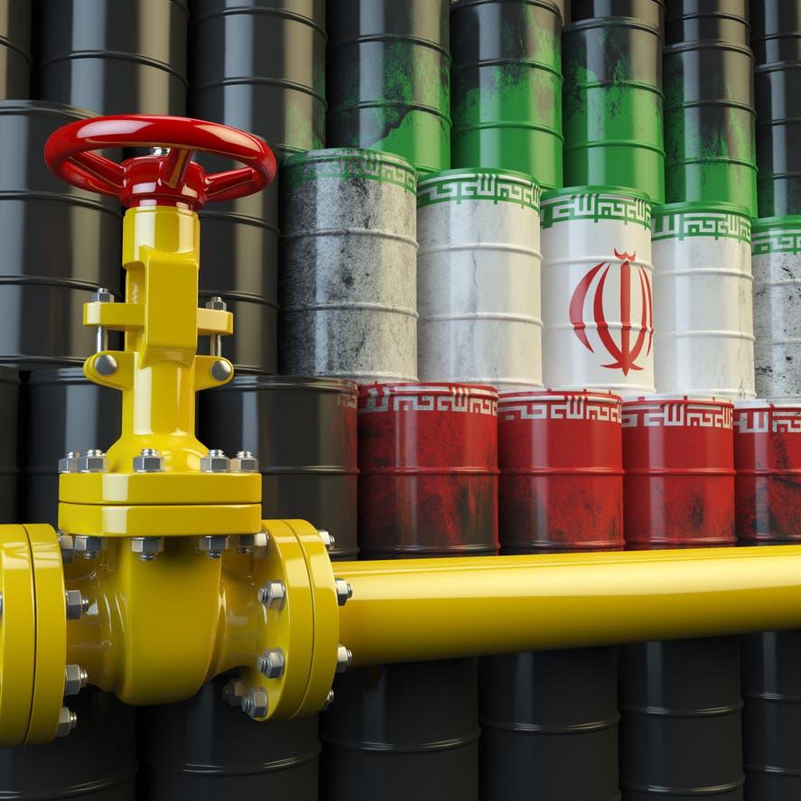 إيران تواصل تحايلها.. تصدير النفط يتزايد لـ 3 دول بينها سوريا