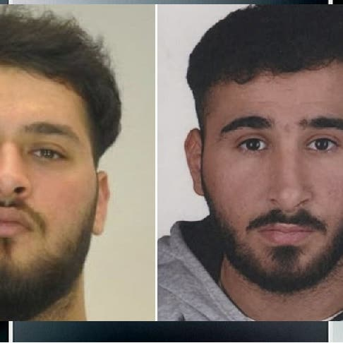 """لبنانيان من """"عشيرة إجرامية"""" اعتقلتهما ألمانيا بسرقة تاريخية"""