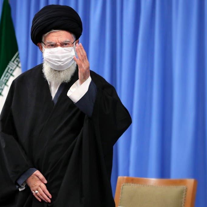 واشنطن: هدفنا منع خامنئي من السيطرة على نصف اقتصاد إيران