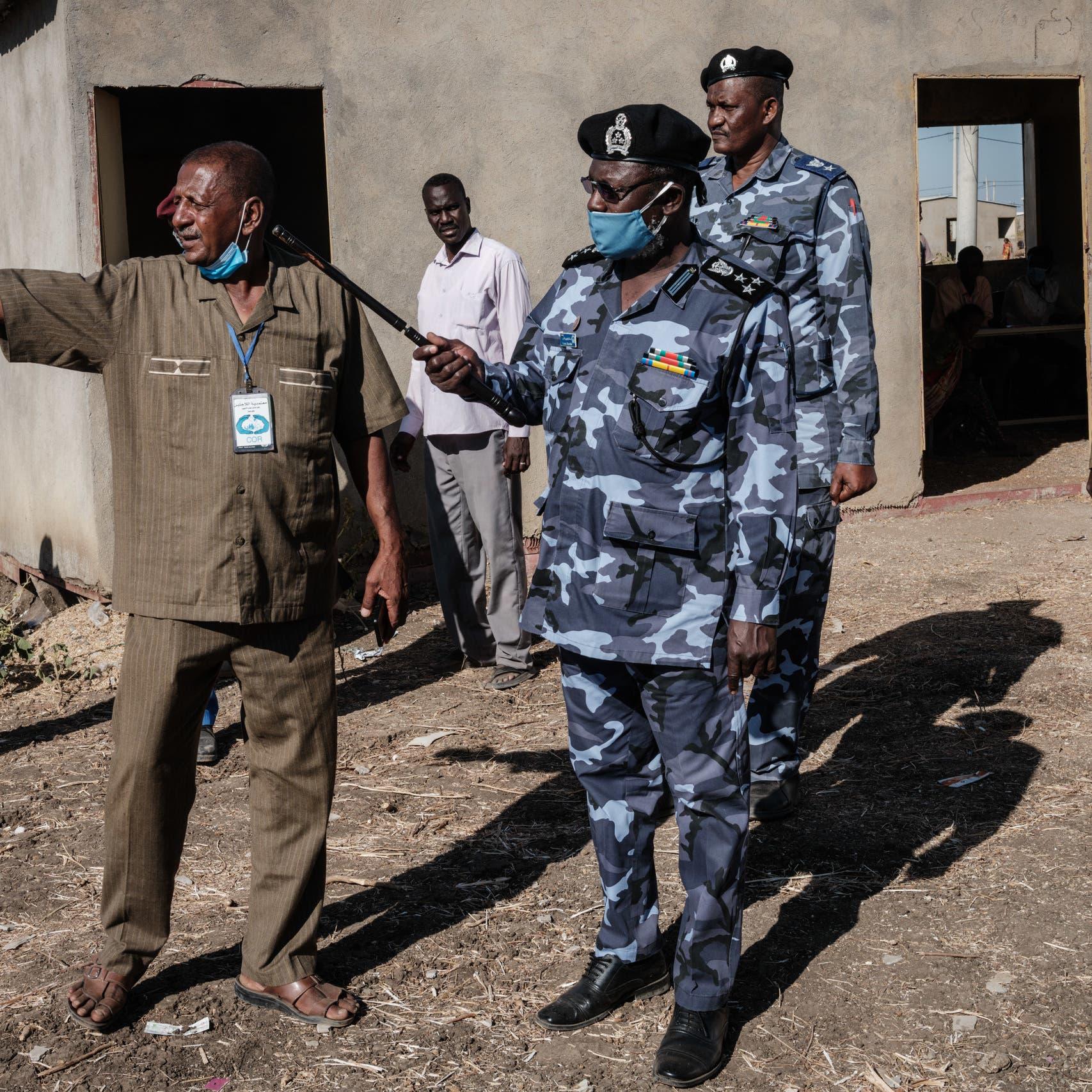 السودان: كمين إثيوبي استهدف قواتنا داخل أراضينا