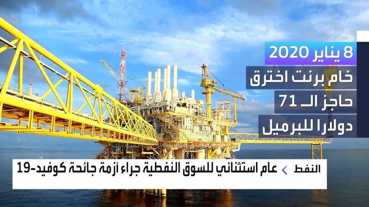 عام استثنائي للسوق النفطية.. وأوبك+ أعادت التوازن للسوق