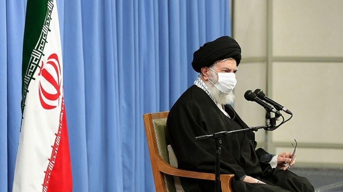 خامنهاي