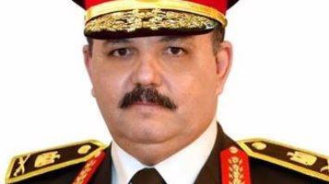 اللواء على محمد علي فهمي