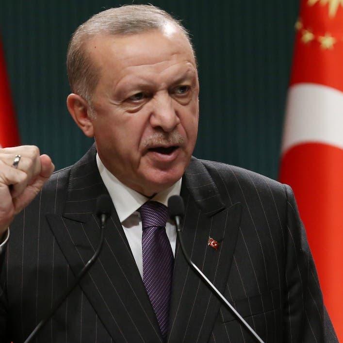 رداً على عقوبات أميركا.. أردوغان: موقف عدائي ضد تركيا