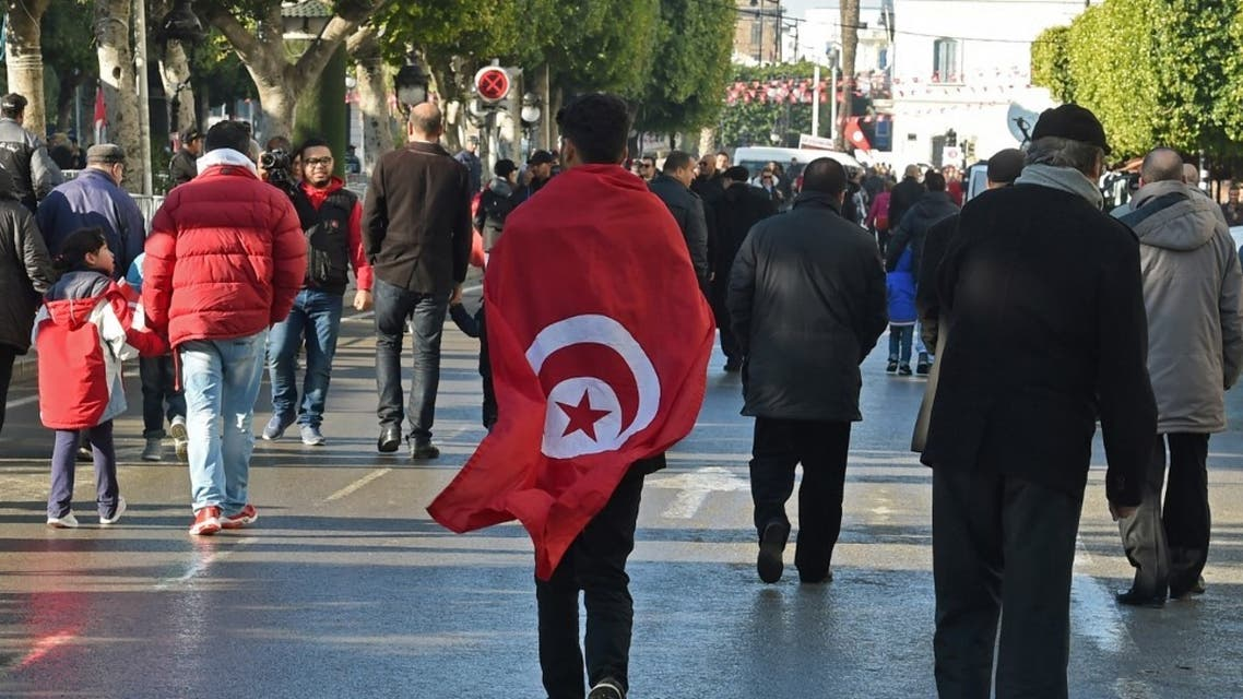 من تونس - أرشيفية
