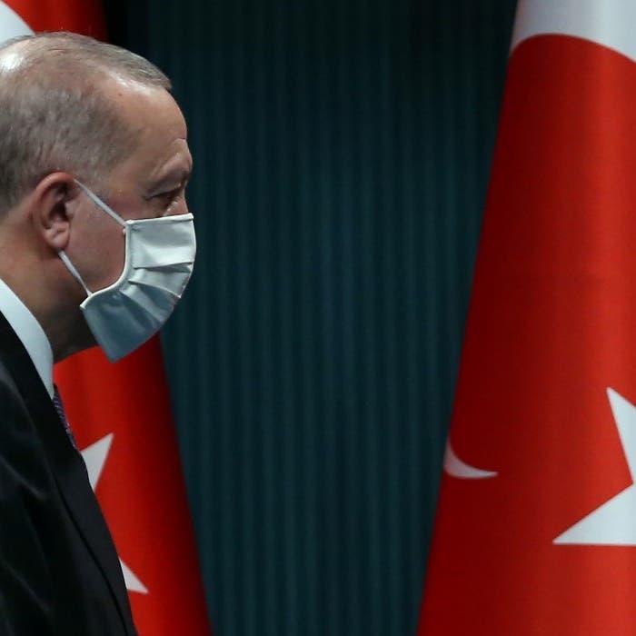 أردوغان ينهك أنقرة.. 37 مليار دولار عجز ميزان المعاملات الجارية