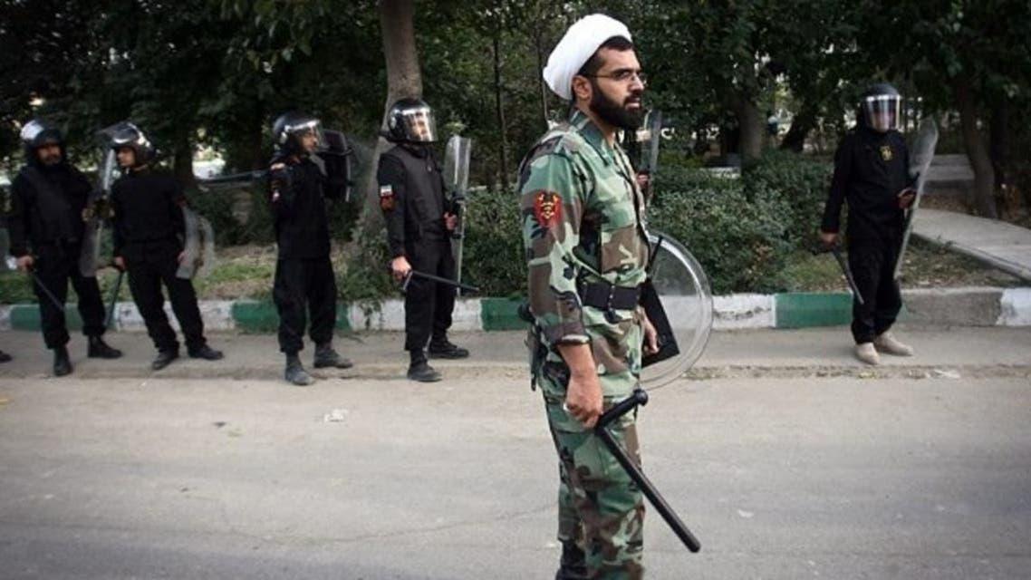 Un condemns sentence to deaths in iran