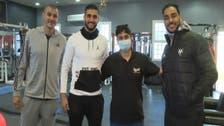 لاعبا الفيصلي: سالم الدوسري أفضل لاعب في السعودية