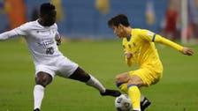 النصر يعلن غياب مدافعه الكوري كيم  لمدة 6 أشهر