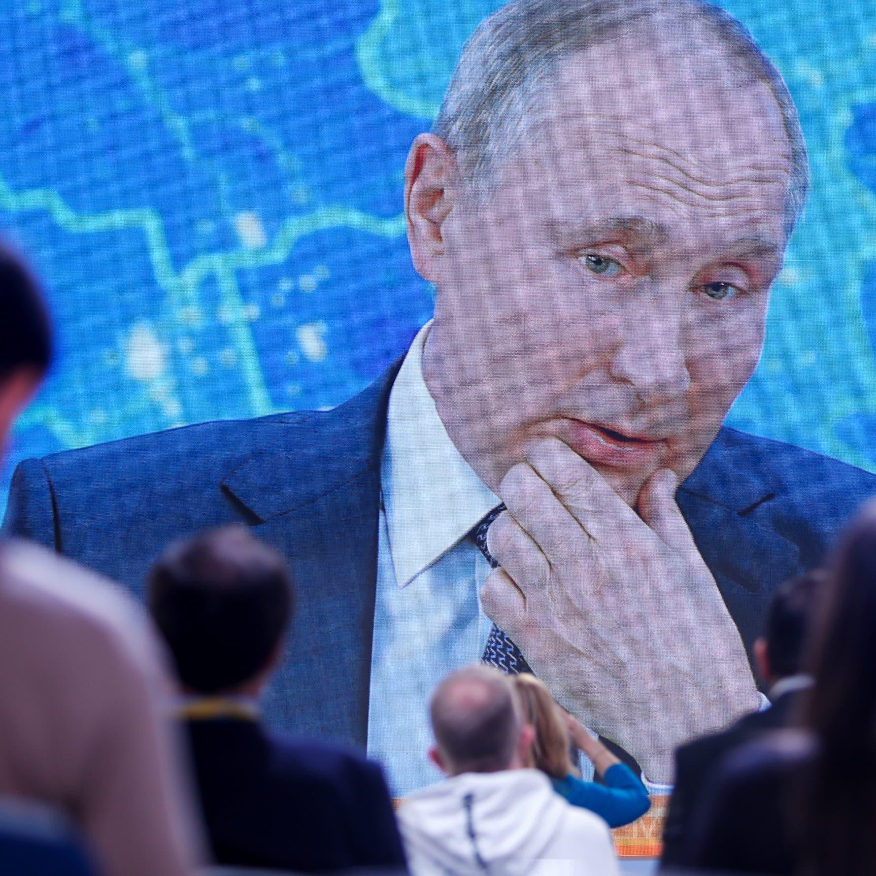 بوتين: اللقاح الروسي آمن وفعّال.. لا داعيَ للتشكيك!