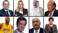 مختلف شعبوں سے تعلق رکھنے والی عالمی شخصیات جو 2020ء میں جدا ہو گئیں