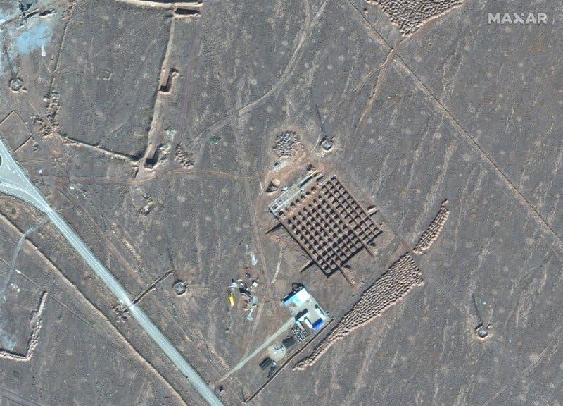 صورة بالقمر الصناعي