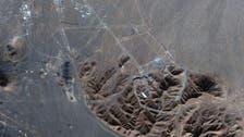 سیٹلائٹ تصاویر نے ایرانی جوہری تنصیب پر تعمیری کام کا راز کھول دیا