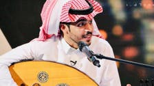 فنان سعودي.. يقدم أغاني شعبية على إيقاع الروك