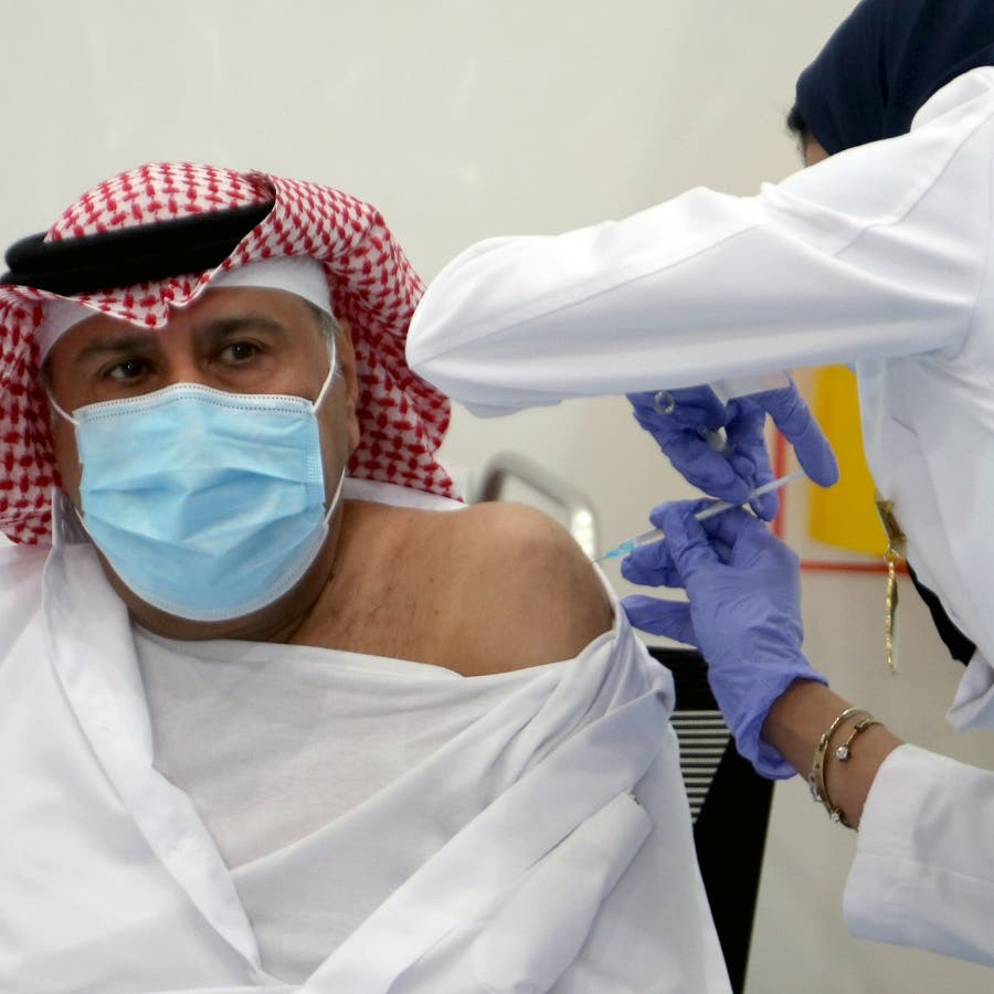 More than seven million people in Saudi Arabia received COVID-19 vaccine: Ministry