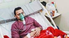 مصري ينقذ 6 أطفال من الموت في حريق مروع.. وينقل للمستشفى
