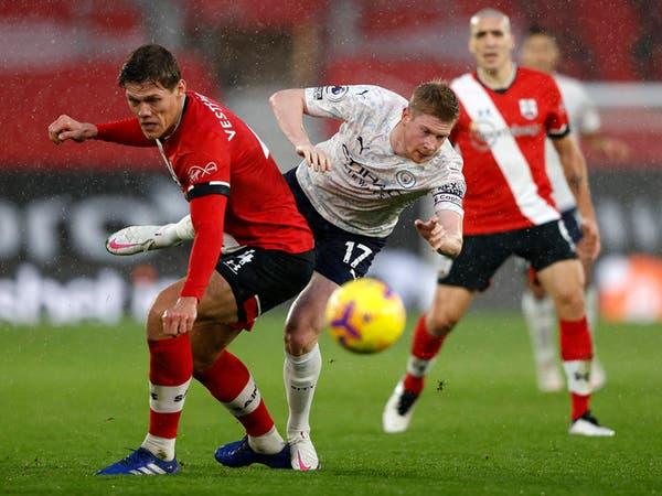 36 إصابة بفيروس كورونا في الدوري الإنجليزي