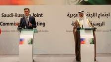 Saudi Arabia and Russia express unity ahead of OPEC+ summit