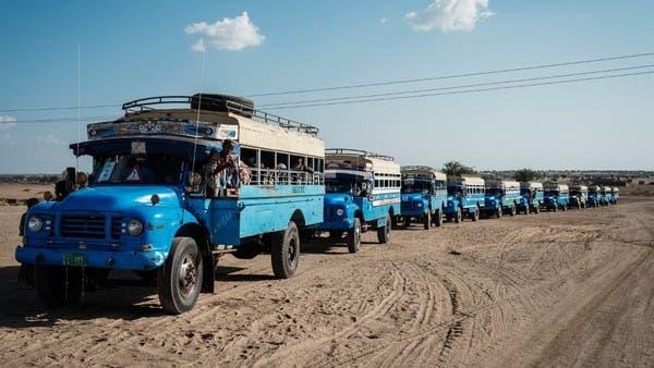 السودان: إثيوبيا طامعة في أراضينا