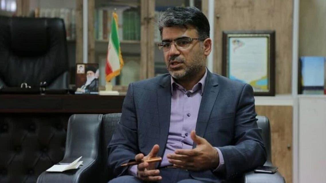 دستگیری و برکناری فرماندار ماهشهر به اتهام فساد مالی