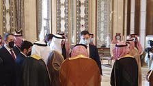سعودی عرب اور روس کے درمیان 5 ارب ڈالر کے سمجھوتوں پر دستخط