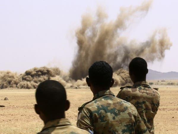 لن نسمح لأي أحد بزعزعة السودان.. مجلس السيادة يحذّر