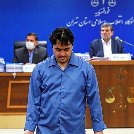 امرأة غامضة ووعد بالمال ثم وقع المعارض الإيراني بالفخ