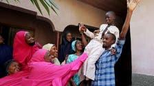 نائجیریا:مقامی مسلح افراد کی ڈاکوؤں سے لڑائی کے بعد 113 طلبہ کی رہائی