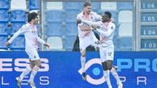 لياو يسجل أسرع هدف في تاريخ الدوري الإيطالي
