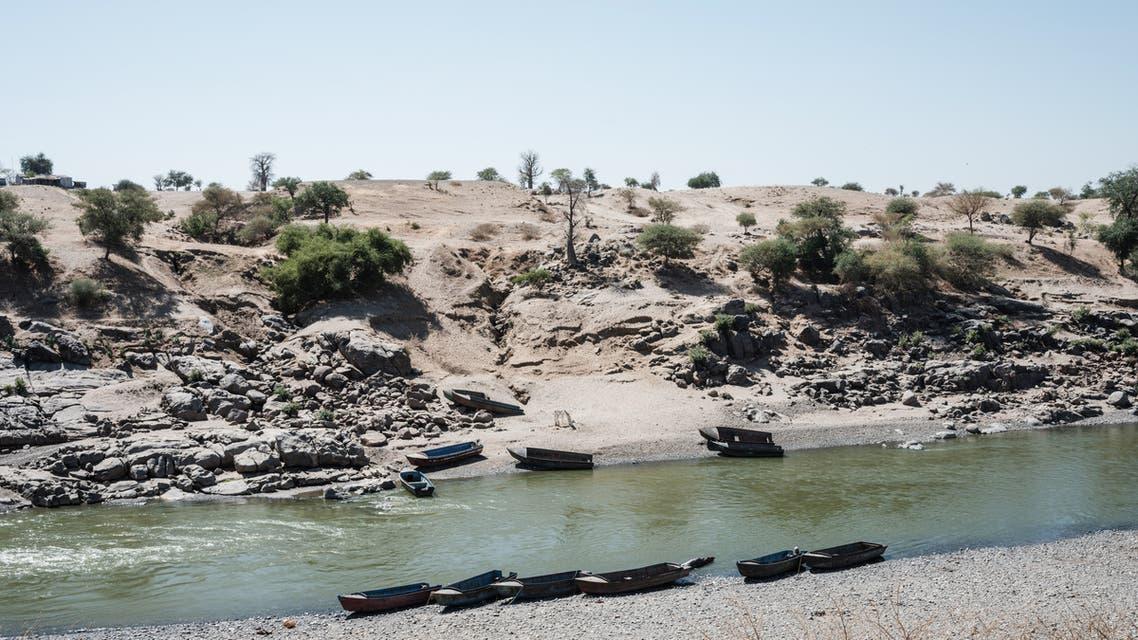 من الحدود السودانة الإثيوبية (فرانس برس)