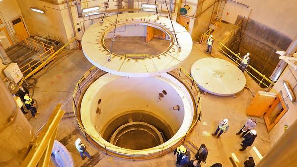 طهران تؤكد.. تخصيب اليورانيوم انطلق في فوردو