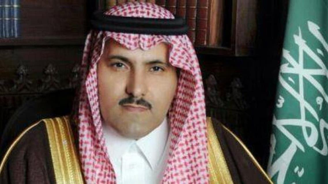 یمن میں سعودی عرب کے سفیر محمد آل جابر