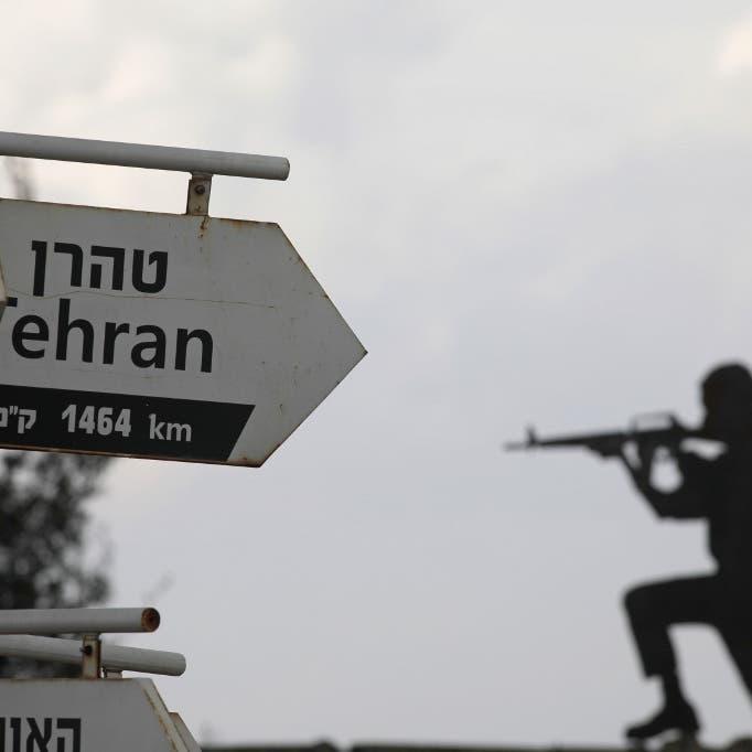 سوريا.. غارة إسرائيلية على قوات النظام في الجولان