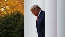 ترمب يكثف ضغوطه على الجمهوريين لمنع التصديق على نتائج الانتخابات