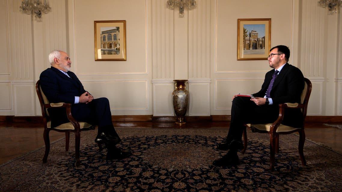 وزیر خارجه ایران: حدود دو هزار افغان هنوزهم در سوریه میجنگند