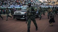 Central African Republic vote faces credibility question
