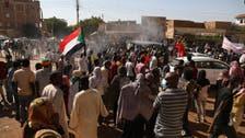 Sudan probes 'first' senior officer over deadly protest crackdown